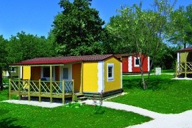 Camping Park Mareda Mediterranean Village