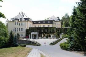 Lázeňský Dům Moravan (Lázně Teplice Nad Bečvou)