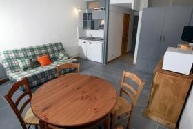 Různé Residence Chantemerle Haut, Bilo 6
