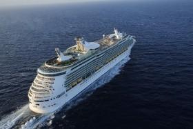 Usa, Kanada Z Cape Liberty Na Lodi Adventure Of The Seas - 393873968