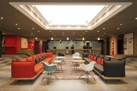 Hotel Ibis Centro
