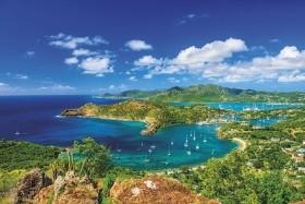 Plavba Karibikem S Prodloužením V Dominikánské Republice