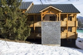 Les Bergers Resort Soleil Vacances Residence