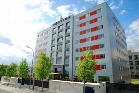 Hotel Vertice