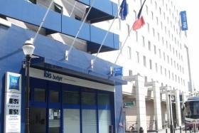 Ibis budget Porte de Montmartre