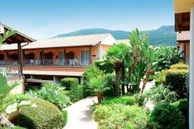 Italy Pizzo Calabro Resort