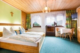 Pension Mariandl, Neustift-Kampl