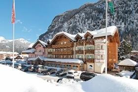 Hotel A Club Gran Chalet Soreghes