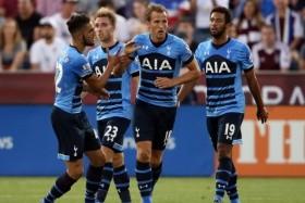 Vstupenky Na Tottenham Hotspur - Manchester City