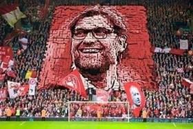 Vstupenka Na Liverpool - Stoke City