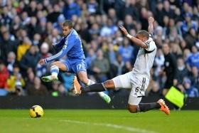 Chelsea - Swansea City