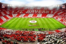 Bayern Mnichov - Paris Saint-Germain
