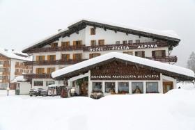 Hotel Stella Alpina *** - Falcade