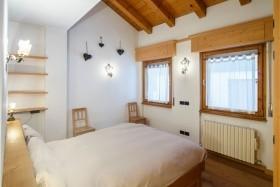 Chalet Zuel – Cortina D'Ampezzo