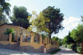 Hotel Rezidence Green Garden