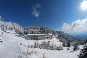 Hotel Golte