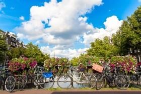 Amsterdam a okolí - Hotel