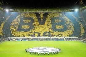 Champions League: Borussia Dortmund - Tottenham Hotspur