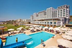 Hotel Mitsis Alila Resort And Spa