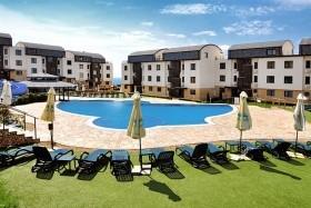 Hotel Topola Skies