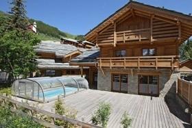 Chalet Odalys Le Prestige Lodge