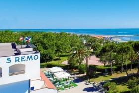 Hotel San Remo Pig - Villa Rosa