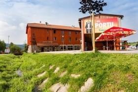 Chata Lanovka