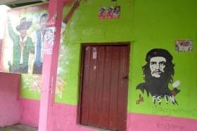 Nikaragua A Corn Islands