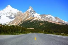 Aljaška A Kanada A Prodloužení Zájezdu O Britskou Kolumbii