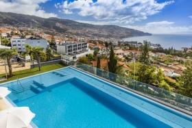 Madeira Panoramico Hotel