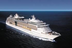Usa, Mexiko, Guatemala, Kostarika, Panama, Kolumbie Na Lodi Jewel Of The Seas - 393867211