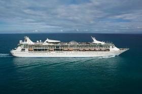 Usa, Mexiko, Honduras Z New Orleans Na Lodi Vision Of The Seas - 393869895