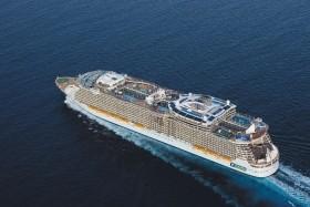Usa, Bahamy, Svatý Martin Na Lodi Oasis Of The Seas - 393869193