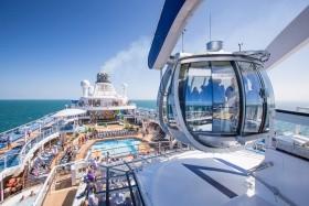 Austrálie, Nová Kaledonie, Vanuatská Republika, Nový Zéland Na Lodi Ovation Of The Seas - 393867999