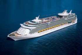 Usa, Honduras, Belize, Mexiko Z Galvestonu Na Lodi Liberty Of The Seas - 393878026