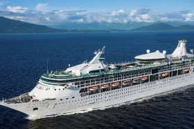 Usa, Mexiko, Belize, Honduras Z Tampy Na Lodi Rhapsody Of The Seas - 393869278
