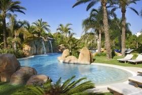 Melia Marbella Banus - Golf