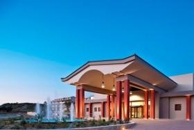 Apollonion Asterias Resort And