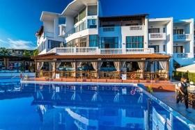 Hotel Akti Beach Resort