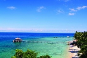 Japamala Tioman Island
