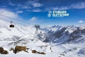 Ledovec Stubai