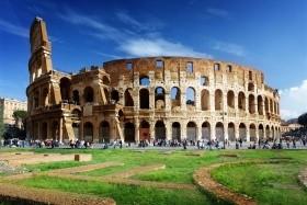Florencie, Řím, Vatikán (muzea zdarma)