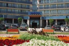 Sárvár - Hotel Park Inn**** Speciální Akce 7 Nocí Pobytu = 6 Nocí Platby S Polopenzí Nebo All Inclusive