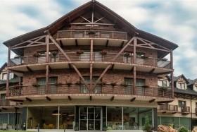 Village Resort Hanuliak