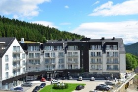 Czarna Góra Resort - Stronie Śląskie