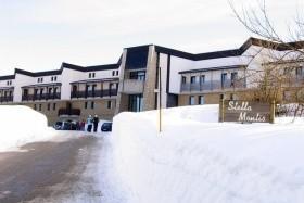 Hotel Stella Montis - 4 Noci A 4 Dny Skipas - Denní Přejezd