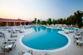 Alkyon Resort Hotel & Spa - Economy