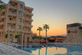 Ramada Dead Sea Resort