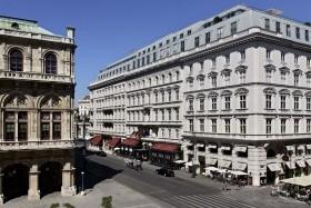 Hotel Sacher Wien *****s