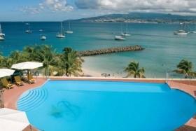 Bakoua Martinique